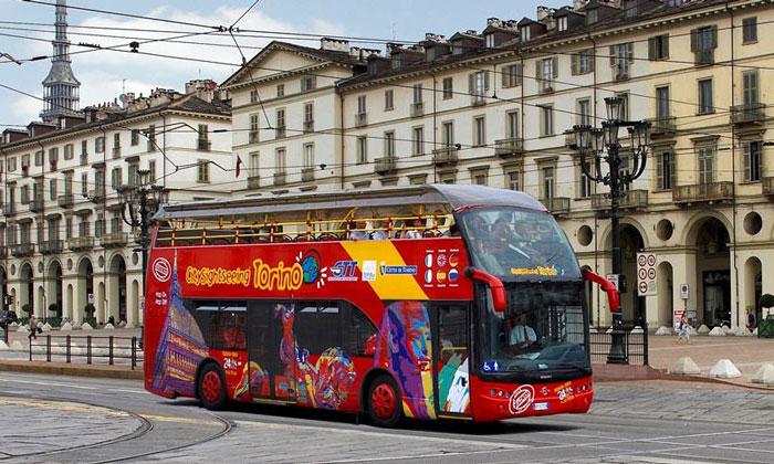 Необычные экскурсии в Турине