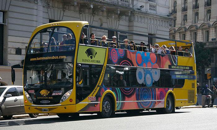 Необычные экскурсии в Буэнос-Айресе