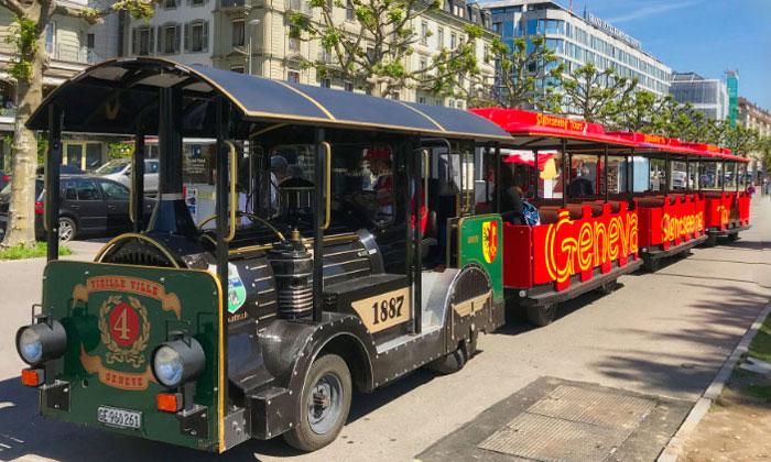 Необычные экскурсии в Женеве