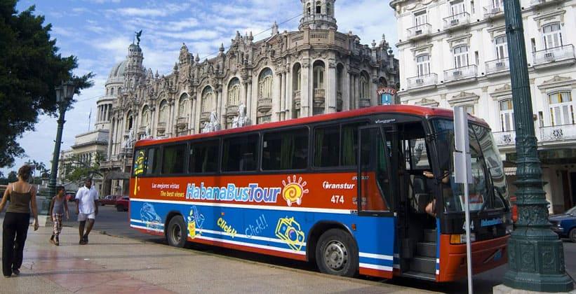 Необычные экскурсии в Гаване