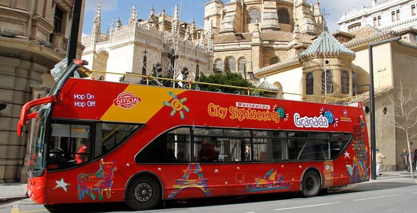 Необычные экскурсии в Гранаде