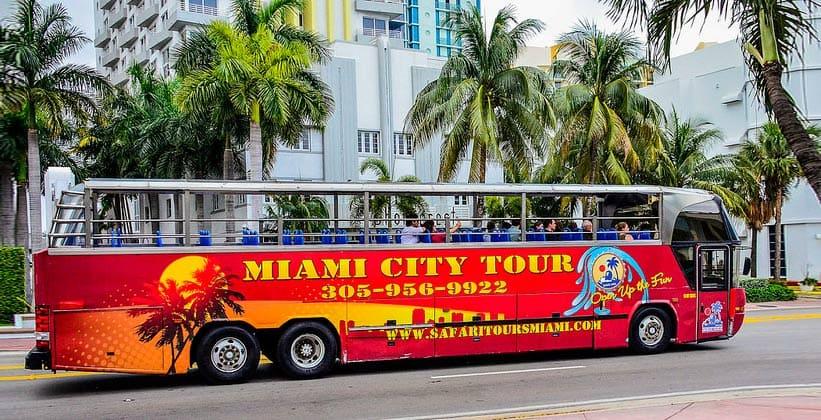 Необычные экскурсии в Майами