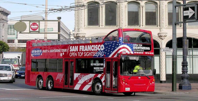 Необычные экскурсии в Сан-Франциско