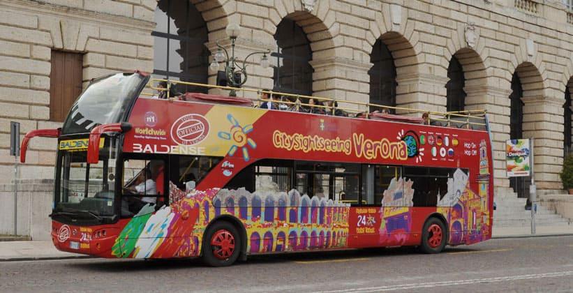 Необычные экскурсии в Вероне