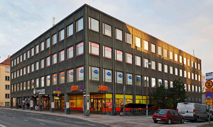 Хостел Cheap Sleep в Хельсинки