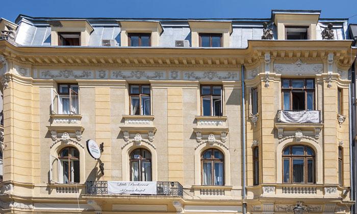 Хостел Little Bucharest в Бухаресте