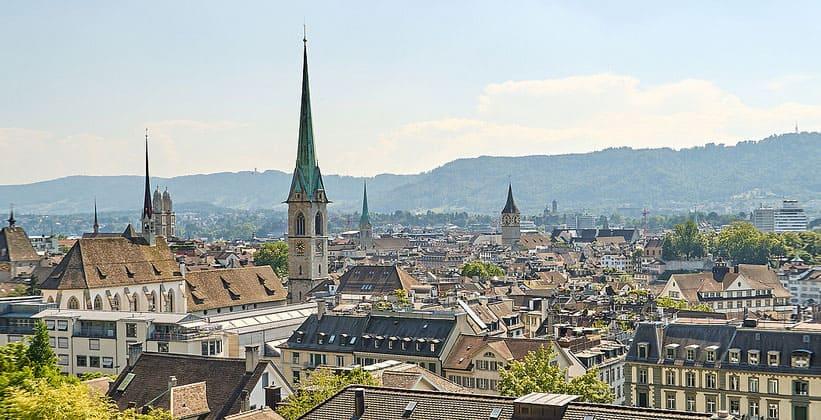 Город Пиран в Словении