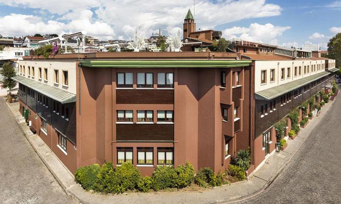 Отель «Armada» в Стамбуле