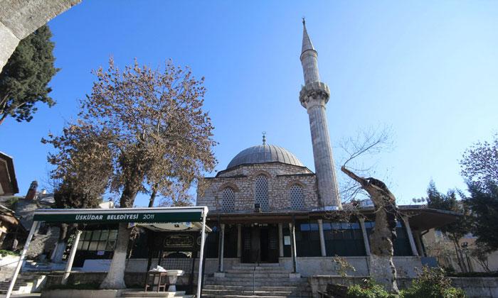 Мечеть Чинили в Стамбуле