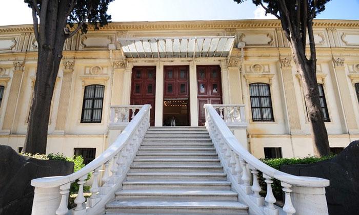 Музей Древнего Востока в Стамбуле