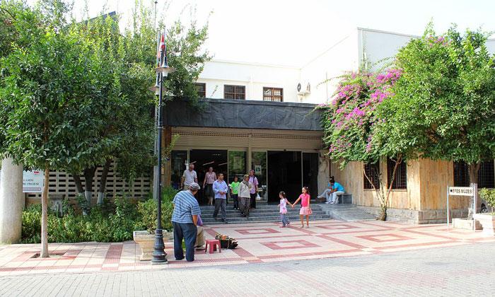 Эфесский археологический музей Сельчука
