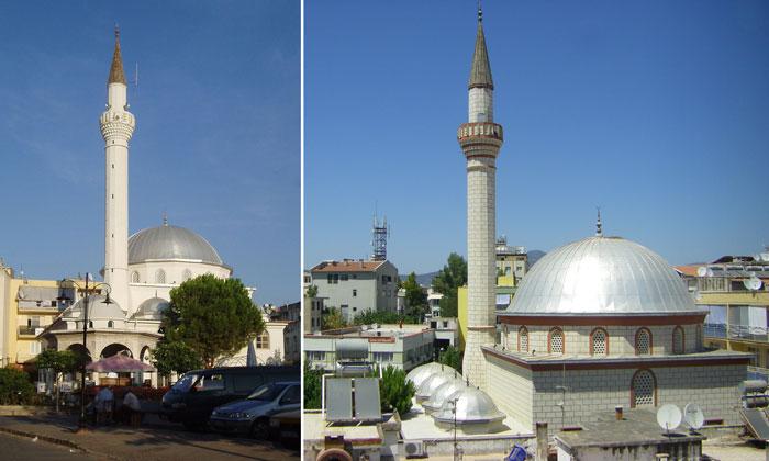 Городская мечеть Сельчука