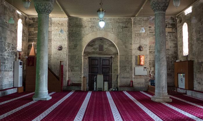 Молельная комната Айя Софии