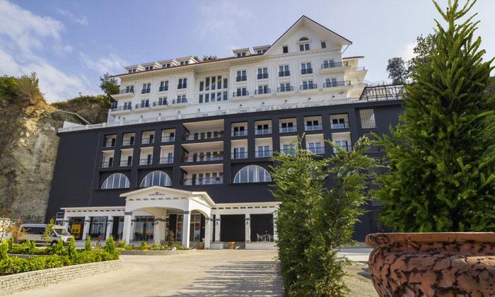 Отель «Mell» в Трабзоне