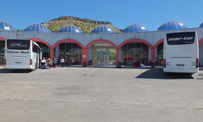 Автовокзал Мардина