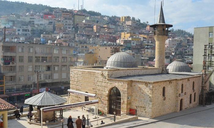 Мечеть Белена