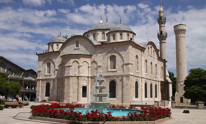 Мечеть Йени в Малатье