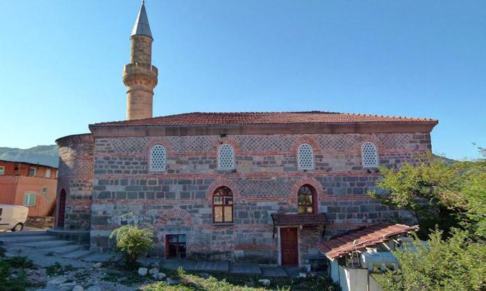 Мечеть Фатих в Амасре