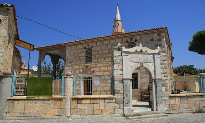 Мечеть Фатих в Фоче