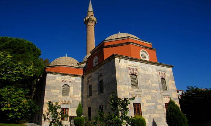 Мечеть Фируз-бей в Миласе
