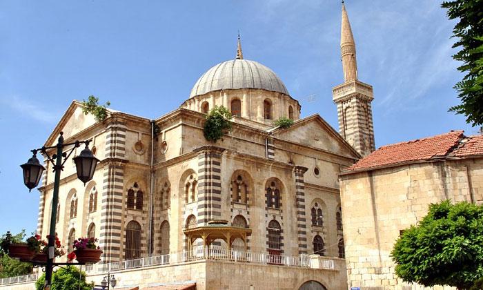 Мечеть Независимости в Газиантепе