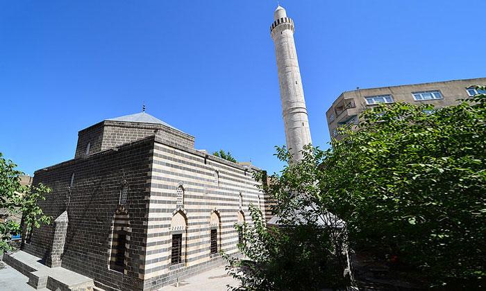 Мечеть Сафа в Диярбакыре