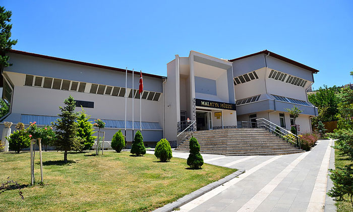 Музей Малатьи