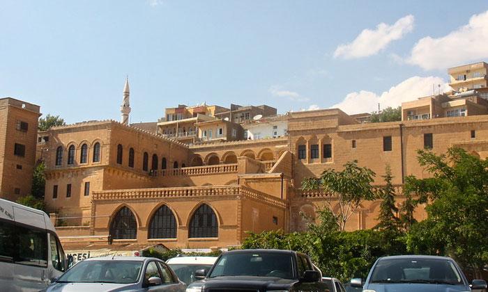 Музей Мардина