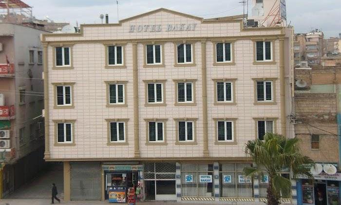 Отель «Bakay» в Урфе