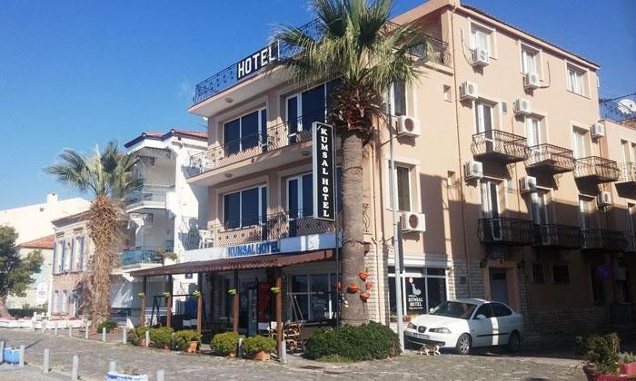 Отель «Kumsal» в Фоче