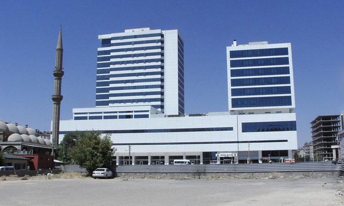 Отель «Ugur Plaza» в Газиантепе