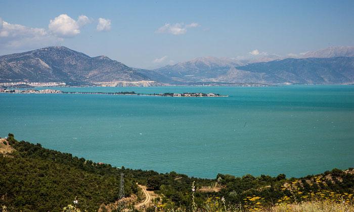 Озеро Эгридир