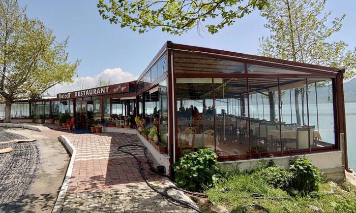 Ресторан «Melodi» в Эгридире