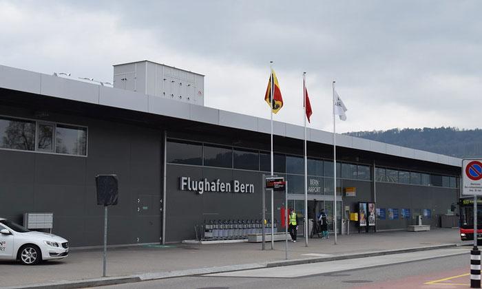 Региональный аэропорт Берна