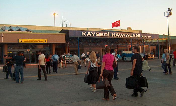 Аэропорт Кайсери