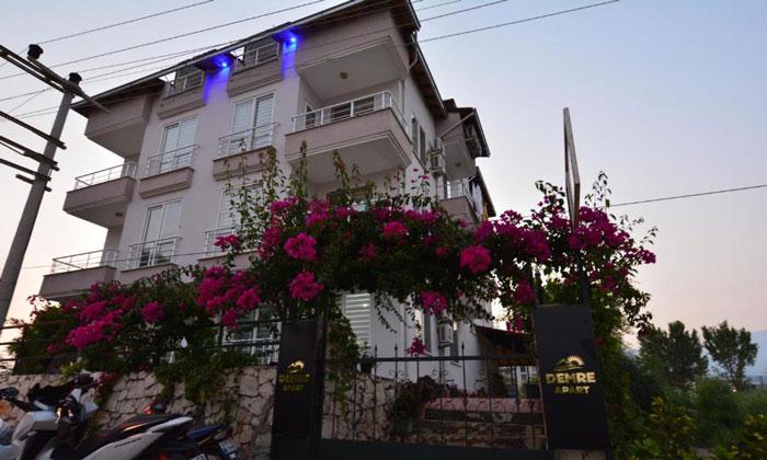 Апарт-отель «Demre»