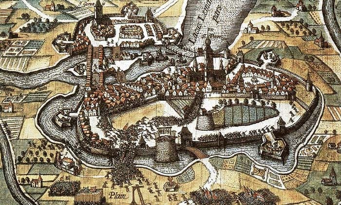 Битва за Женеву (1602 год)