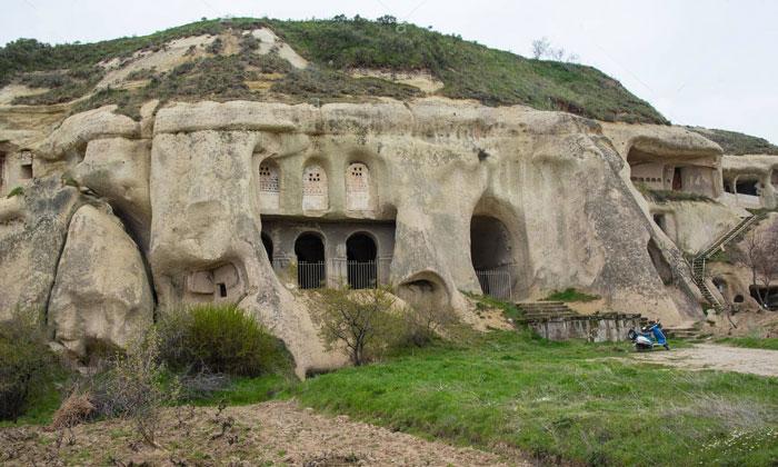 Церковь Кадир Дурмуш в Гёреме
