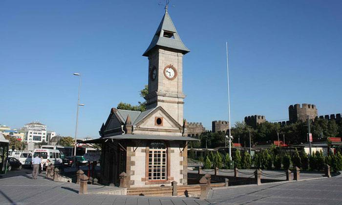 Часовая башня Кайсери