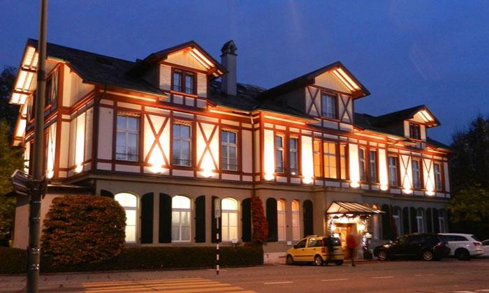 Джаз-клуб Marians Jazzroom в Берне