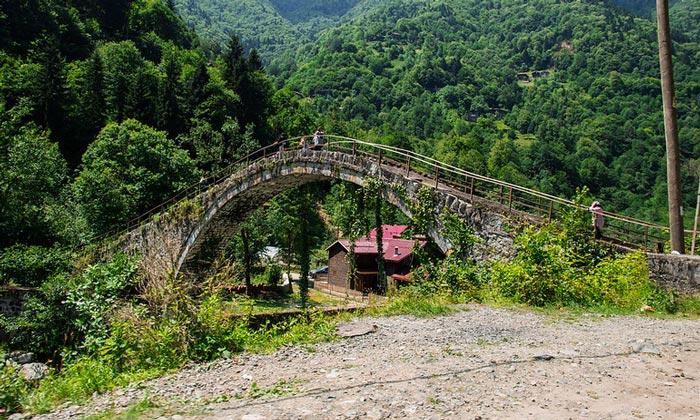 Мост Айдера