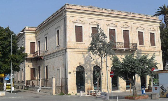 Музей Ататюрка в Мерсине