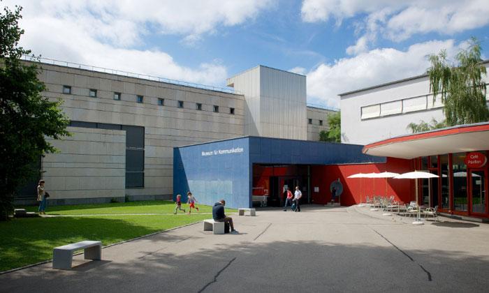 Музей коммуникации в Берне