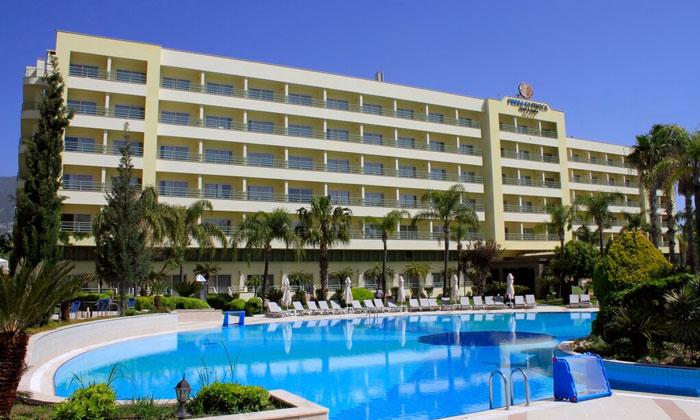 Отель «Club Di Finica» в Финике