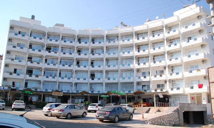 Отель «Hakan» в Кызкалеси