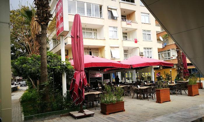Ресторан Abidin Tantuni в Мерсине