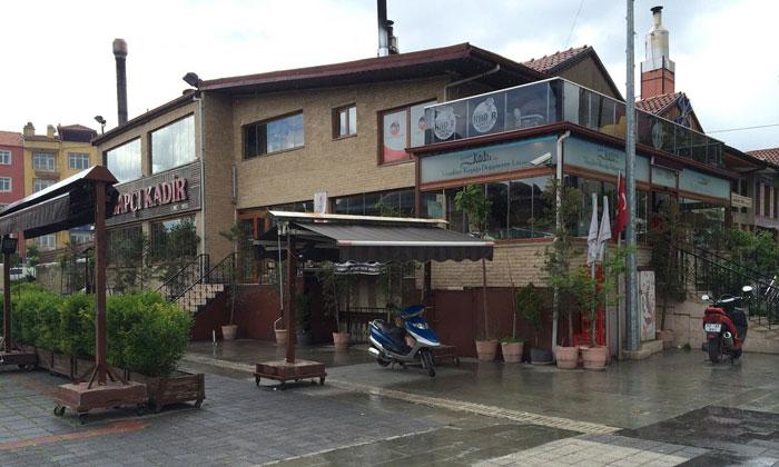 Ресторан «Kebapci Kadir» в Ыспарте