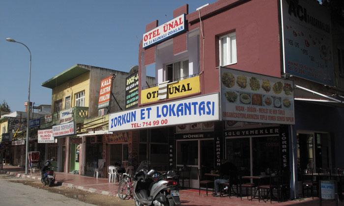 Ресторан «Zorkun Et Lokantası» в Кызкалеси
