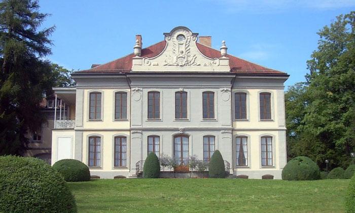 Музей Элизе в Лозанне