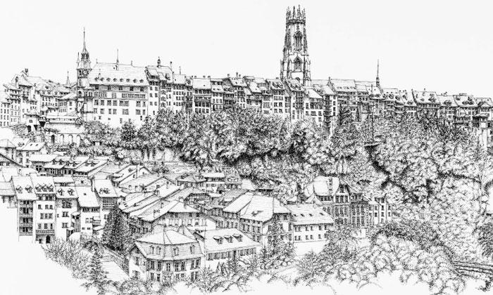 Фрибур (XIX век)